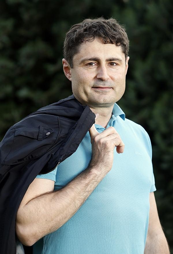 Ing. Zdeněk Wertheim